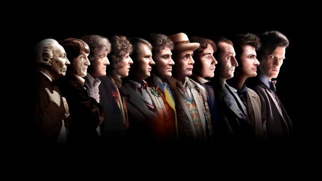 """Doctor Who"" 50th Anniversary Special Trailer Debuts"