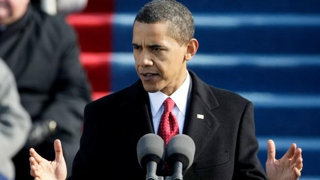 Barack obama persuasive essay