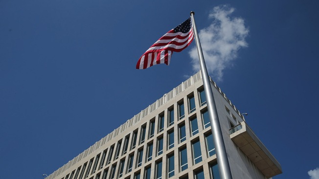 US Pulls 2 More Workers From Cuban Embassy Amid New Potential Health Cases