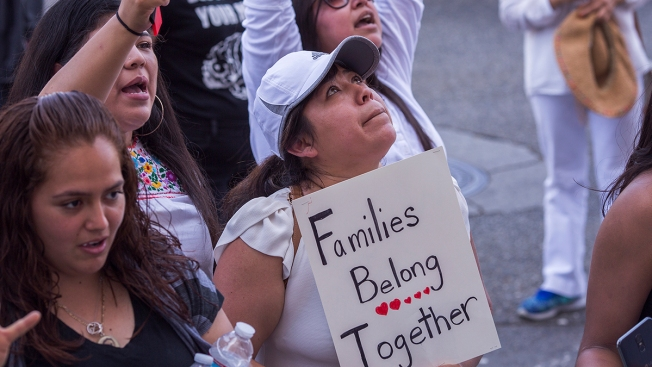 Parents in Fragile State for Asylum Interviews: Attorneys