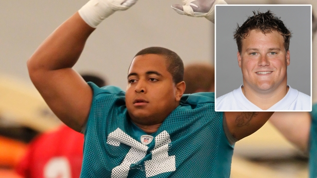 Miami Dolphins' Incognito Sent Teammate Racist Texts