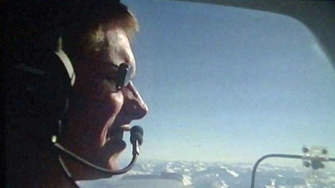 Rescue Crews Unable to Find San Jose Pilot, Family