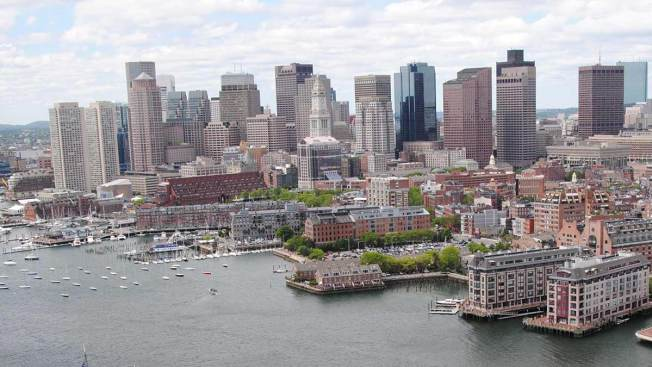 Tea to Be Dumped in Harbor for Anniversary of Boston Tea Party