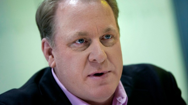 ESPN Baseball Analyst, Former Pitcher Curt Schilling Says He's Battling Cancer