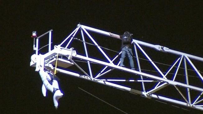 'Jackass' Star Steve-O Gets Jail Time for Stunt