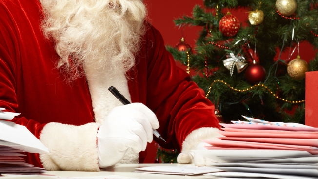 st nick trick us post office lets kids get replies mailed from santa - Christmas Eve Post Office Hours