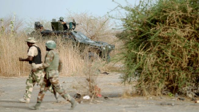 Security Thwarts Boko Haram Plans to Attack Embassies