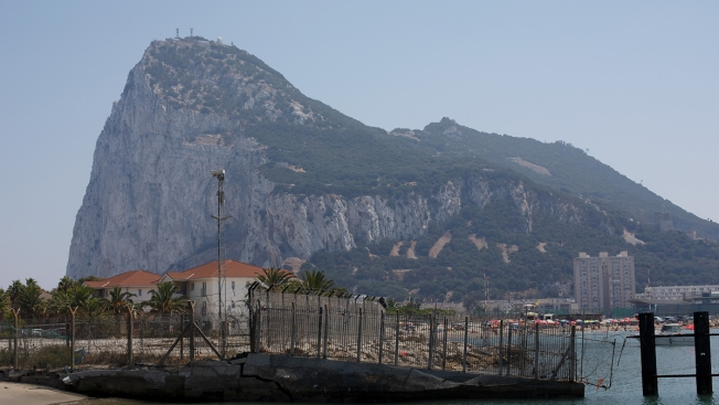 Foreign Office defends navy for ordering Spanish warship out of Gibraltar waters