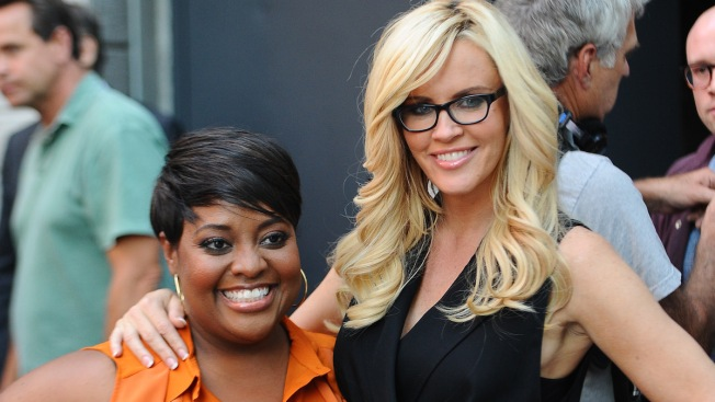"Sherri Shepherd, Jenny McCarthy Leaving ""The View"""