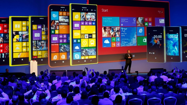 Nokia Introduces First Tablet and New Phone