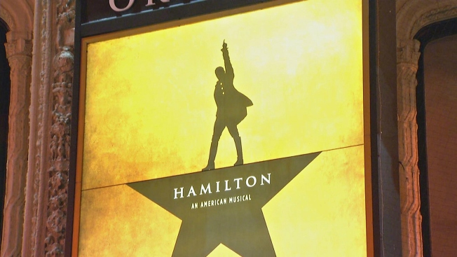 'Hamilton' Offering Digital Lottery for $10 Boston Tickets