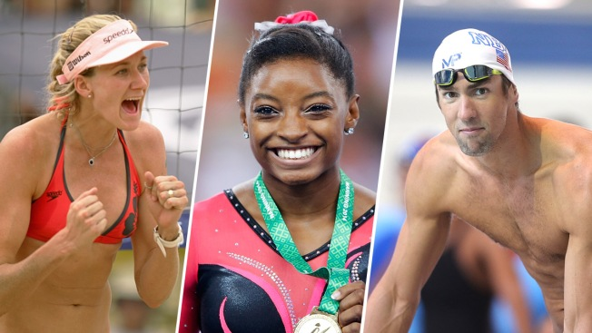 Meet Team USA: Athletes to Watch at the Rio Olympics