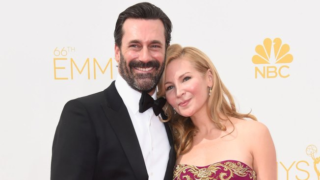 'Mad Men' Star Jon Hamm and Jennifer Westfeldt Split