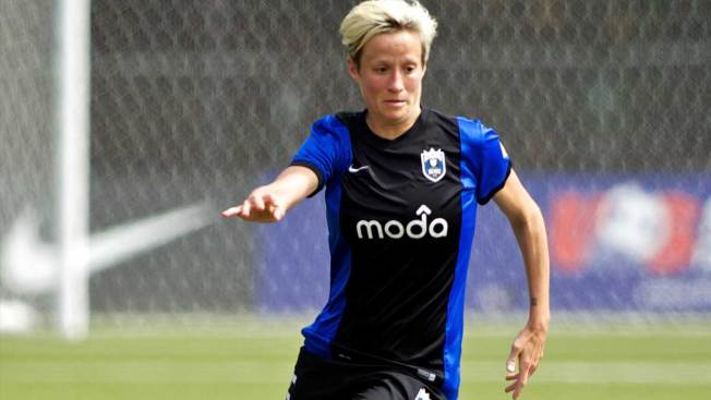 Soccer League Moves Anthem, so Rapinoe Can't Make Second National Anthem Protest