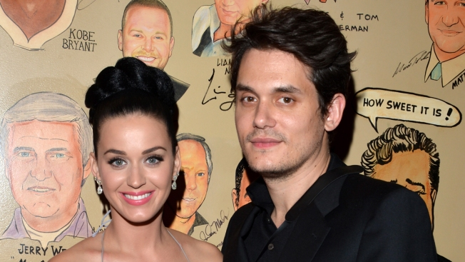 Katy Perry Admits She'll Write Songs About Her Breakup With John Mayer
