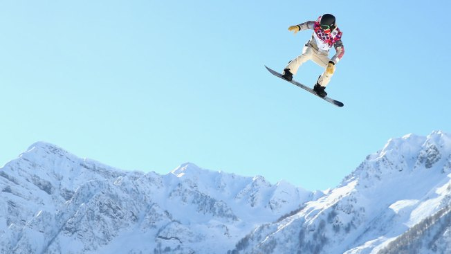 Meet the U.S. Olympic Snowboarding Team