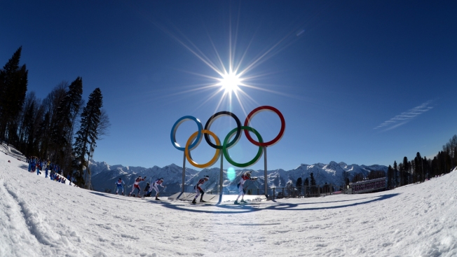 Unforgettable Olympic Moments With Games Halfway Over