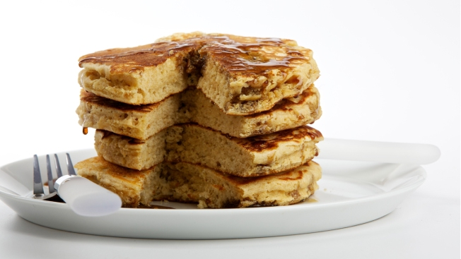 Five Things to Know About Pancake Day Besides IHOP Freebies