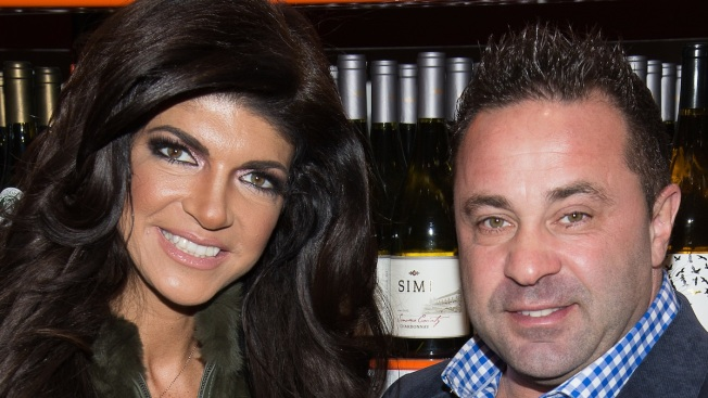 Teresa, Joe Giudice to Plead in Alleged Fraud Case: Source