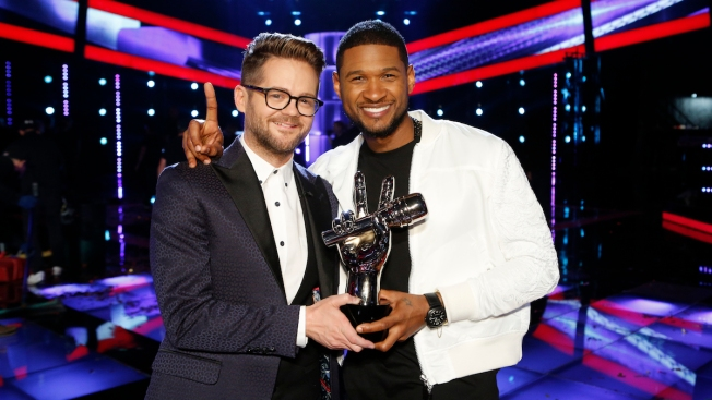"""The Voice"" Winner and Other Favorites to Perform at Foxwoods"