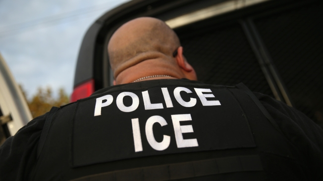 ICE Rolls Up 500 Criminal Aliens Hiding Out In Sanctuary Cities