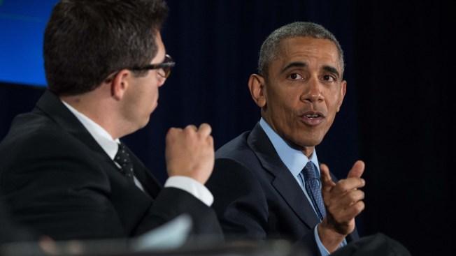 president barack obama's national drug control
