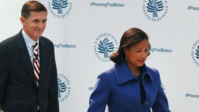 Ex-Obama adviser: Trump's attack on Rice 'authoritarianism'