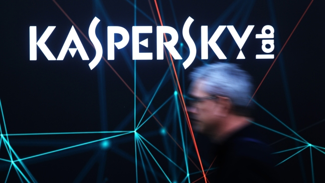 Russian Federation threatens retaliation if Pentagon bans controversial Kaspersky Lab cybersecurity software