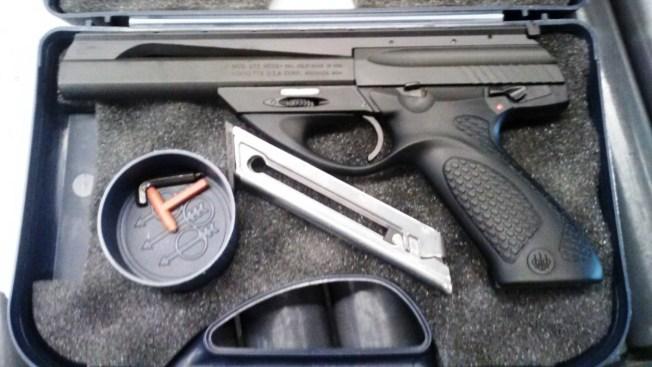 Connecticut Man Arrested After Bringing Gun to JFK: TSA