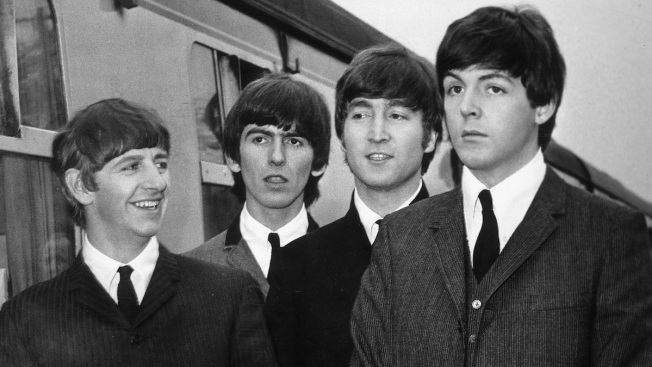 "The Reel Beatles: ""A Hard Day's Night"" 50th Anniversary"
