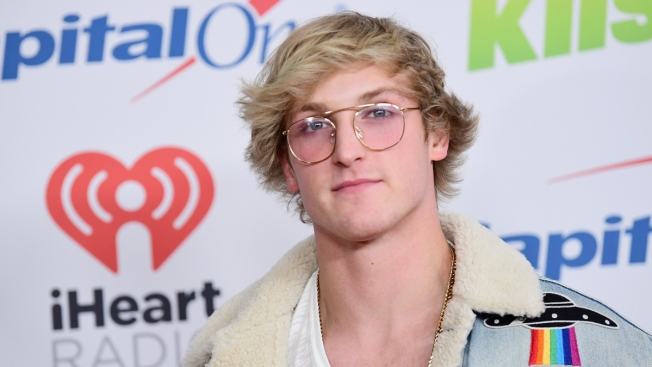 YouTube Star Logan Paul Sorry for Video Showing Dead Body in Known Japanese Suicide Spot