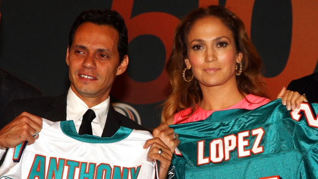 J. Lo Reveals Dolphins Draft Pick on The Tonight Show