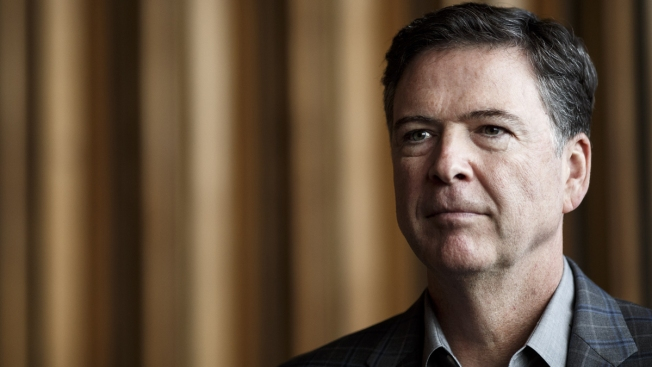Comey: Mueller Findings Show Trump Lied About FBI