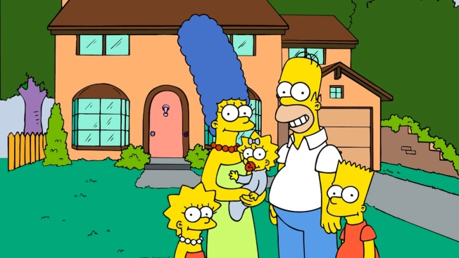 'The Simpsons' Will Keep D'oh-ing It for Another 2 Seasons, Making TV History