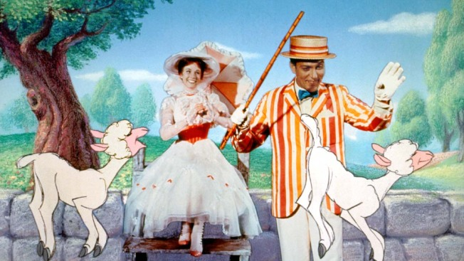 """Mary Poppins"": Supercalifragilistic at 50"