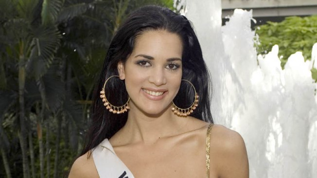 Camera Led to Arrest in Monica Spear Killing