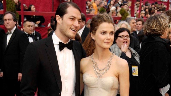 Keri Russell and Shane Deary Separate After Nearly Seven Years of Marriage