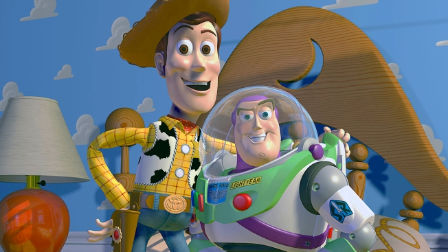 "Disney Pixar Announces Plans for ""Toy Story 4"""
