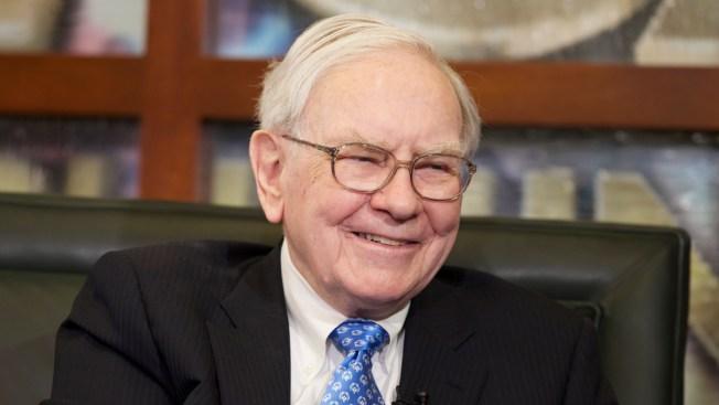Warren Buffett Offers 1 Billion For Perfect March Madness