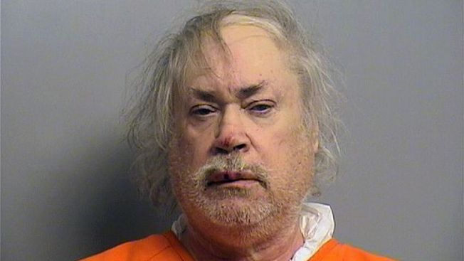 Oklahoma Man Charged With Killing Neighbor While Awaiting Trial for Attacking Victim's Mom