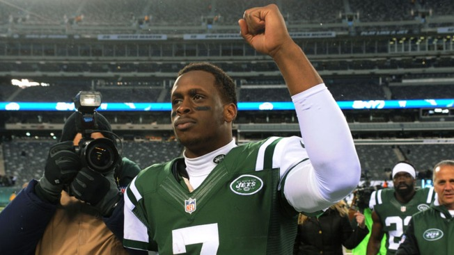 Jets Making Playoffs in 2014 Is Realistic Goal