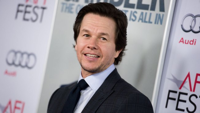 Mark Wahlberg, Massachusetts Governor Meet to Discuss Film