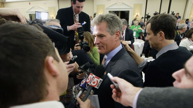 Scott Brown Readies New Hampshire Senate Run