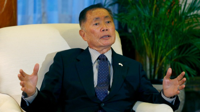 George Takei Coming to UConn