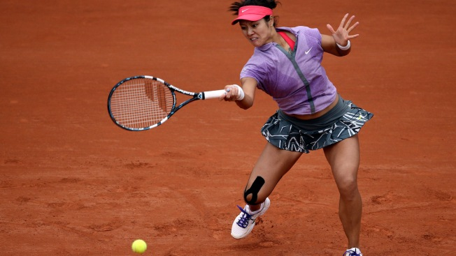 Australian Open Champ Li Na Loses in 1st Round at French Open