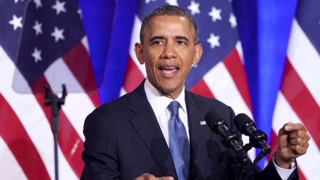 President Obama to Speak at Central Conn. State Unversity