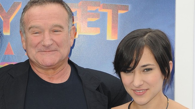 Robin Williams' Daughter, Zelda Williams, Returns to Twitter After Being Taunted Online