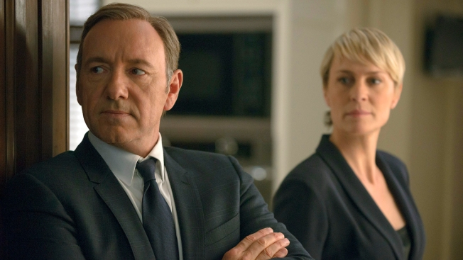 "Obama Endorses ""House of Cards"""
