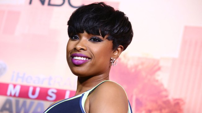 Jennifer Hudson, Harvey Fierstein to Lead Cast of NBC's 'Hairspray Live!'