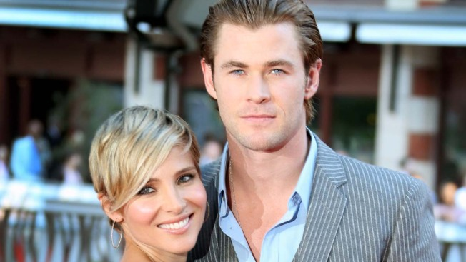 Chris Hemsworth and Wife Elsa Pataky Welcome Twin Boys